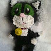 Куклы и игрушки ручной работы. Ярмарка Мастеров - ручная работа Мини-Джесс. Handmade.