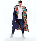 Мужская одежда handmade. Livemaster - original item Men`s down jacket