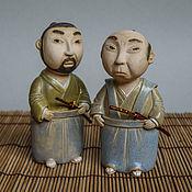Для дома и интерьера handmade. Livemaster - original item Samurai. Handmade.