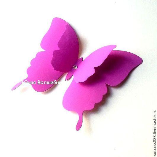 сиреневые бабочки, сиреневая свадьба, украшение зала, гирлянда из сиреневых бабочек, бабочки из бумаги, бабочка, оригинальное украшение интерьера
