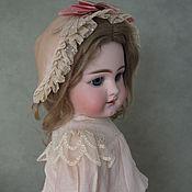 """Куклы и игрушки ручной работы. Ярмарка Мастеров - ручная работа Комплект одежды для антикварной куклы """"Пепел розы"""". Handmade."""