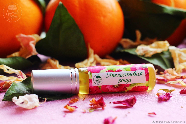 Orange grove will be Essential magic spirits, Perfume, Goryachy Klyuch,  Фото №1