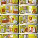 Фотоальбомы ручной работы. Фотоальбом для малыша (с коробочкой для хранения). 'ДекАрт' (Инга). Ярмарка Мастеров. Альбом для фотографий, атласные ленты