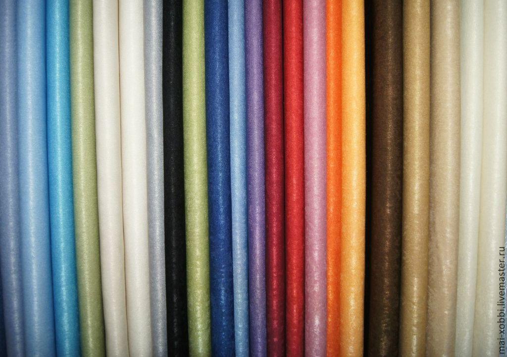 Шторы из ткани софт фото
