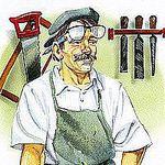 Иван Столяр (SDFGHJKWRT) - Ярмарка Мастеров - ручная работа, handmade