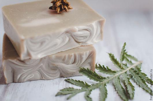 """Мыло ручной работы. Ярмарка Мастеров - ручная работа. Купить Мыло """"Мидори"""" натуральное с нуля. Handmade. Оливковый, оливковый цвет"""