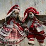 Маруся (mariasbunny) - Ярмарка Мастеров - ручная работа, handmade