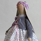 Куклы и игрушки handmade. Livemaster - original item Bunny Tilda Rosie. Handmade.