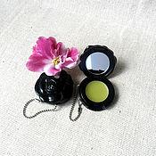 Косметика ручной работы handmade. Livemaster - original item Perfume solid