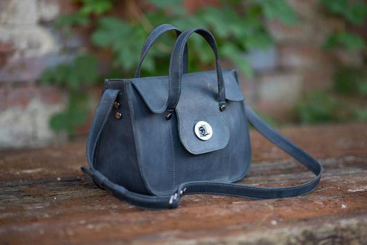 Женские сумки ручной работы. Ярмарка Мастеров - ручная работа. Купить MYNA/R. Handmade. Сумка, сумка на каждый день