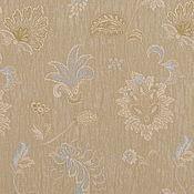 Ткани ручной работы. Ярмарка Мастеров - ручная работа Эксклюзивная портьерная ткань Zoffany Англия. Handmade.
