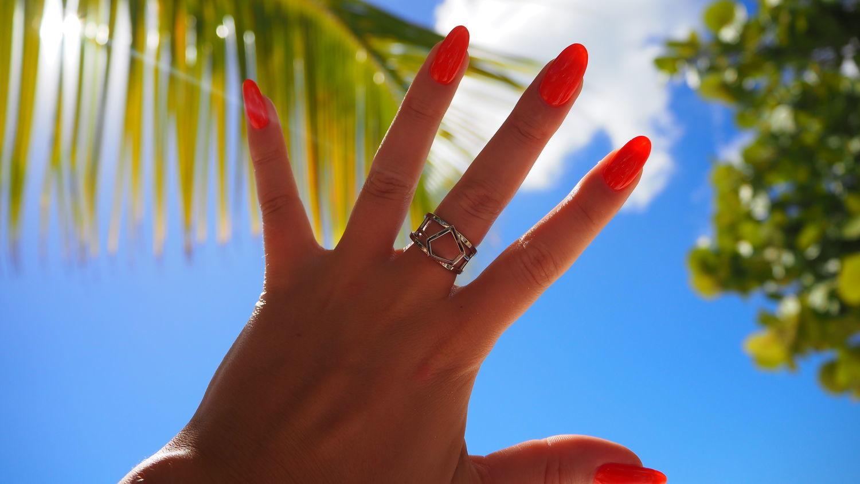 Оригинальное дизайнерское кольцо из серебра, Кольца, Санкт-Петербург,  Фото №1