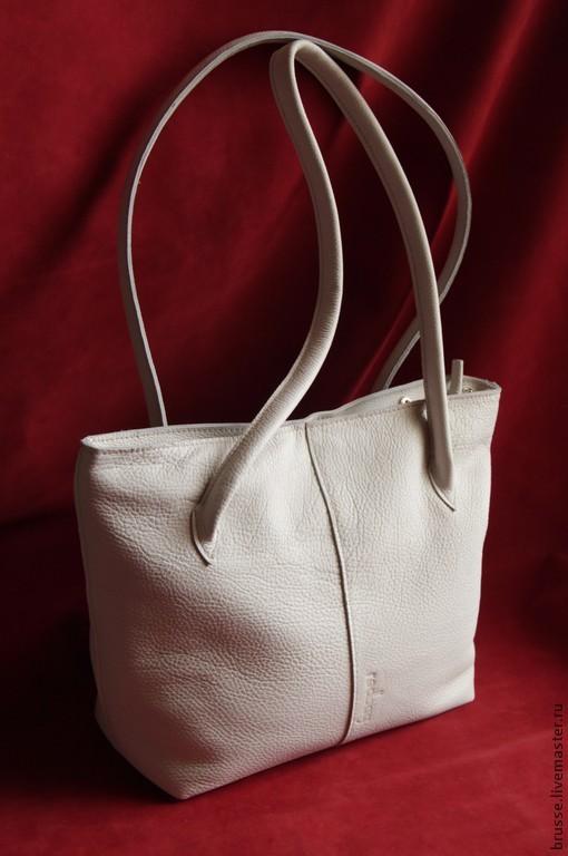 Женские сумки ручной работы. Ярмарка Мастеров - ручная работа. Купить Сумка трансформер Redbag. Handmade. Однотонный, сумка