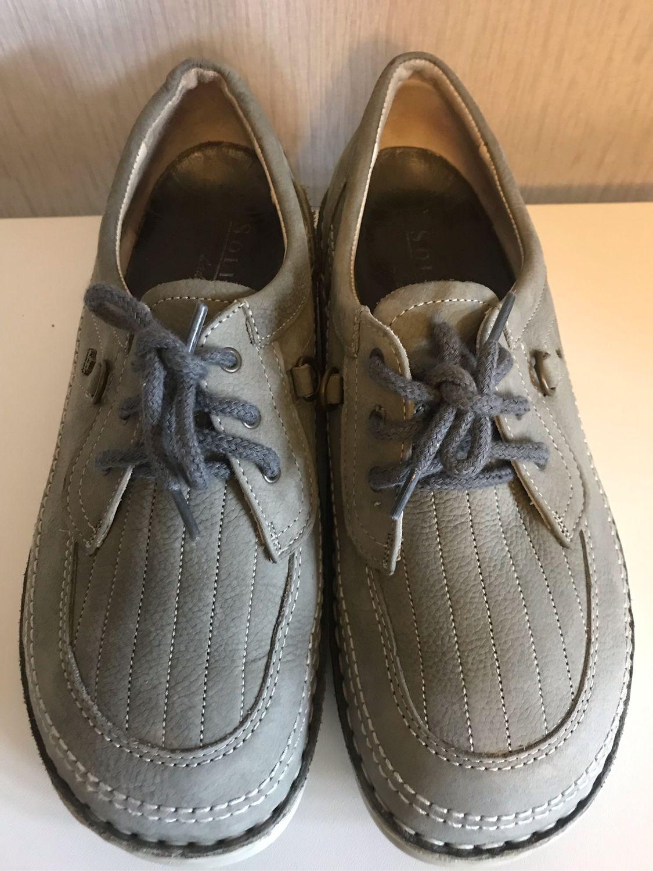 806e031b4 Винтажная обувь. Ярмарка Мастеров - ручная работа. Купить Винтаж: Ботинки  максимально удобные.