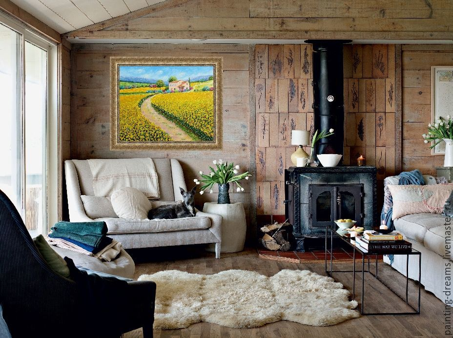 Дома скандинавский стиль картинки