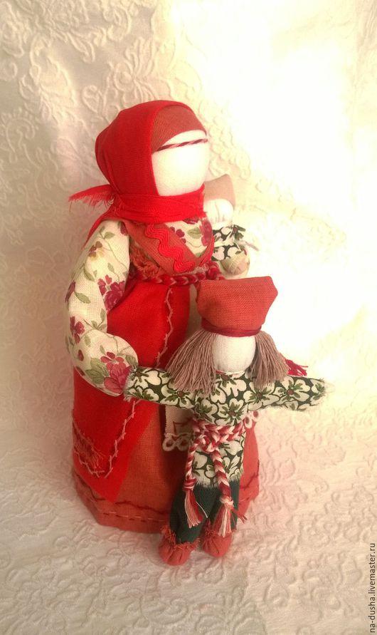 Мамушка, Мамка, народная кукла, народные куклы, кукла-оберег, оберег в подарок, заказать оберег, куклы обереги, семейный подарок, семейный оберег, тканевая кукла, народная русская кукла, Челябинск