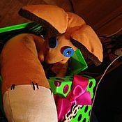 Куклы и игрушки ручной работы. Ярмарка Мастеров - ручная работа Игрушки Ручной Работы. Handmade.