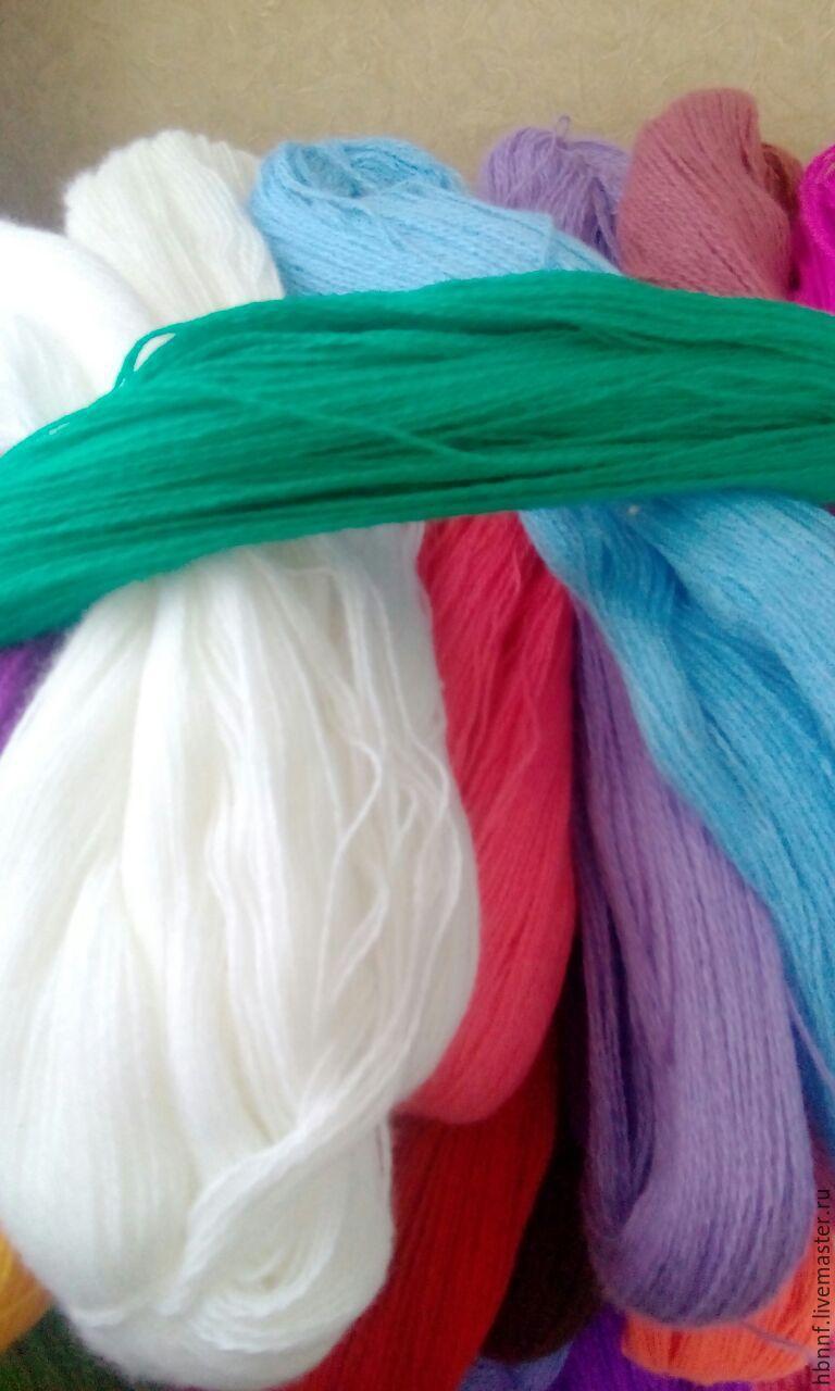 Нитки для вязания кавказская 145