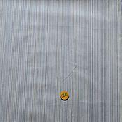 Материалы для творчества ручной работы. Ярмарка Мастеров - ручная работа ткань лен 100% простынный 150см. Handmade.