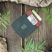 handmade. Livemaster - original item cardholders: Cardholder. Handmade.