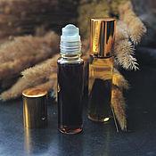 Косметика ручной работы handmade. Livemaster - original item Oil perfume in a bottle with a roller. Handmade.