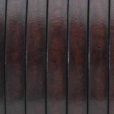 Материалы для творчества ручной работы. Ярмарка Мастеров - ручная работа Кожаный шнур 5х2мм тёмно- коричневый. Handmade.