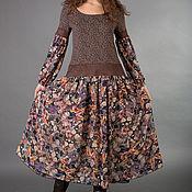 Одежда ручной работы. Ярмарка Мастеров - ручная работа Vacanze Romane-1268. Handmade.