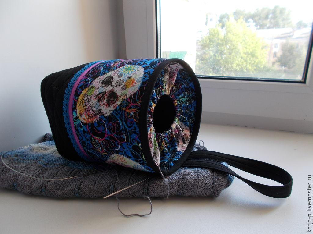 Клубочница, Классическая сумка, Глазов,  Фото №1