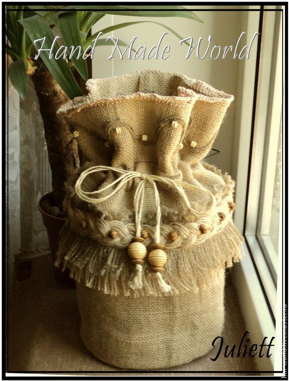 Decorative pouch, Organizer, Ufa,  Фото №1
