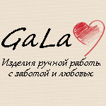 GaLa - Ярмарка Мастеров - ручная работа, handmade