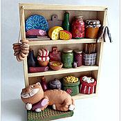 Куклы и игрушки handmade. Livemaster - original item The kladochku. Handmade.