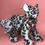 Куклы и игрушки ручной работы. Ярмарка Мастеров - ручная работа Blue SpaceCat. Handmade.