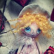 Куклы и игрушки ручной работы. Ярмарка Мастеров - ручная работа Ms. Jane Bennet. Handmade.