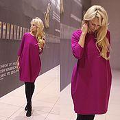 Одежда ручной работы. Ярмарка Мастеров - ручная работа Платье EGGDRESS PINK STAR. Handmade.