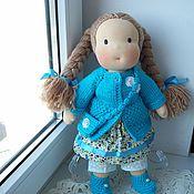 Куклы и игрушки ручной работы. Ярмарка Мастеров - ручная работа Сонечка. Handmade.