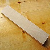 Инструменты для работы с кожей ручной работы. Ярмарка Мастеров - ручная работа Доска с кожей для правки и полировки режущей кромки ножа и инструмента. Handmade.