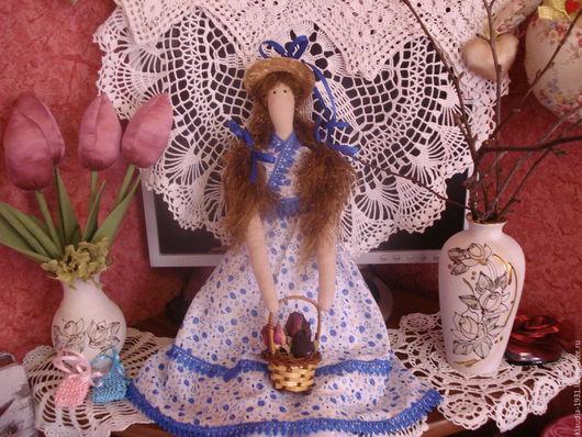 кукла Людмила