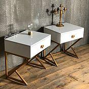 Для дома и интерьера handmade. Livemaster - original item INSOMNIA Cabinet. Handmade.