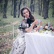 """Одежда ручной работы. Ярмарка Мастеров - ручная работа Платье """"Агния"""". Handmade."""