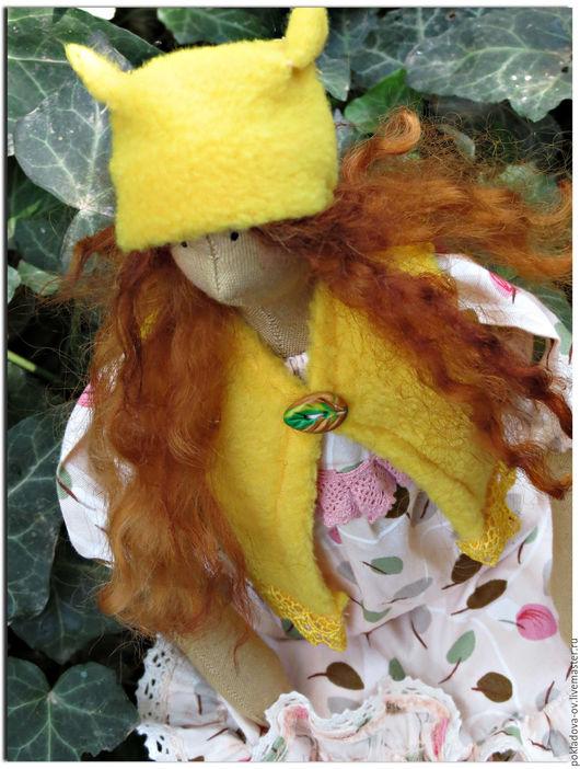 Куклы Тильды ручной работы. Ярмарка Мастеров - ручная работа. Купить Кукла в стиле Тильда Белла. Handmade. кукла Тильда