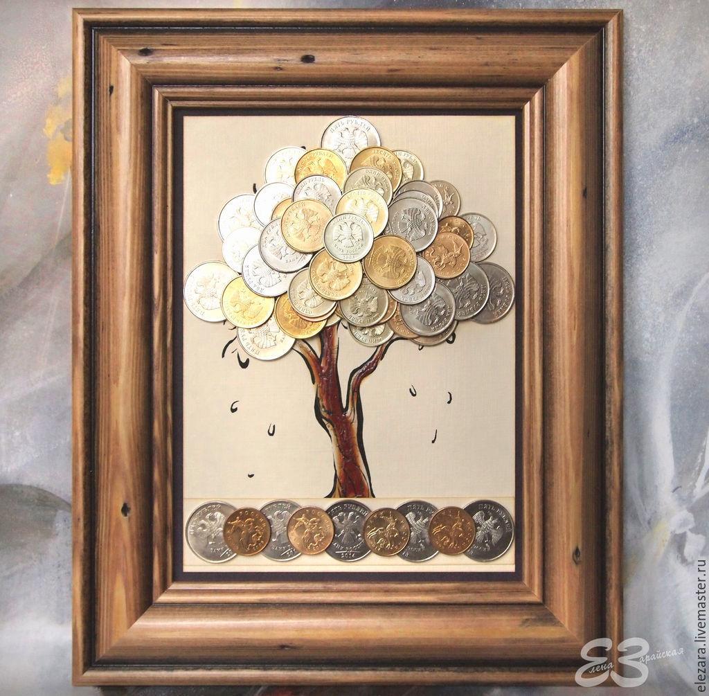 технологичные картина денежное дерево своими руками руками все основные функции