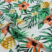 Материалы для творчества handmade. Livemaster - original item DRESS VISCOSE - INDONESIA. Handmade.