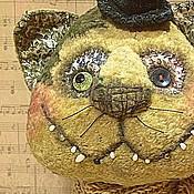 Куклы и игрушки ручной работы. Ярмарка Мастеров - ручная работа Драник УТоплЁнкин. Handmade.