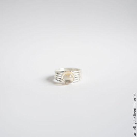 """Кольца ручной работы. Ярмарка Мастеров - ручная работа. Купить Кольцо """"WOW"""". Handmade. Кольцо с камнями, стильное украшение"""