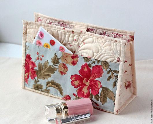 Органайзер для сумки, тинтамар Fleur, несессер Мария Исмангалиева M`Art органайзер для сумки много карманов
