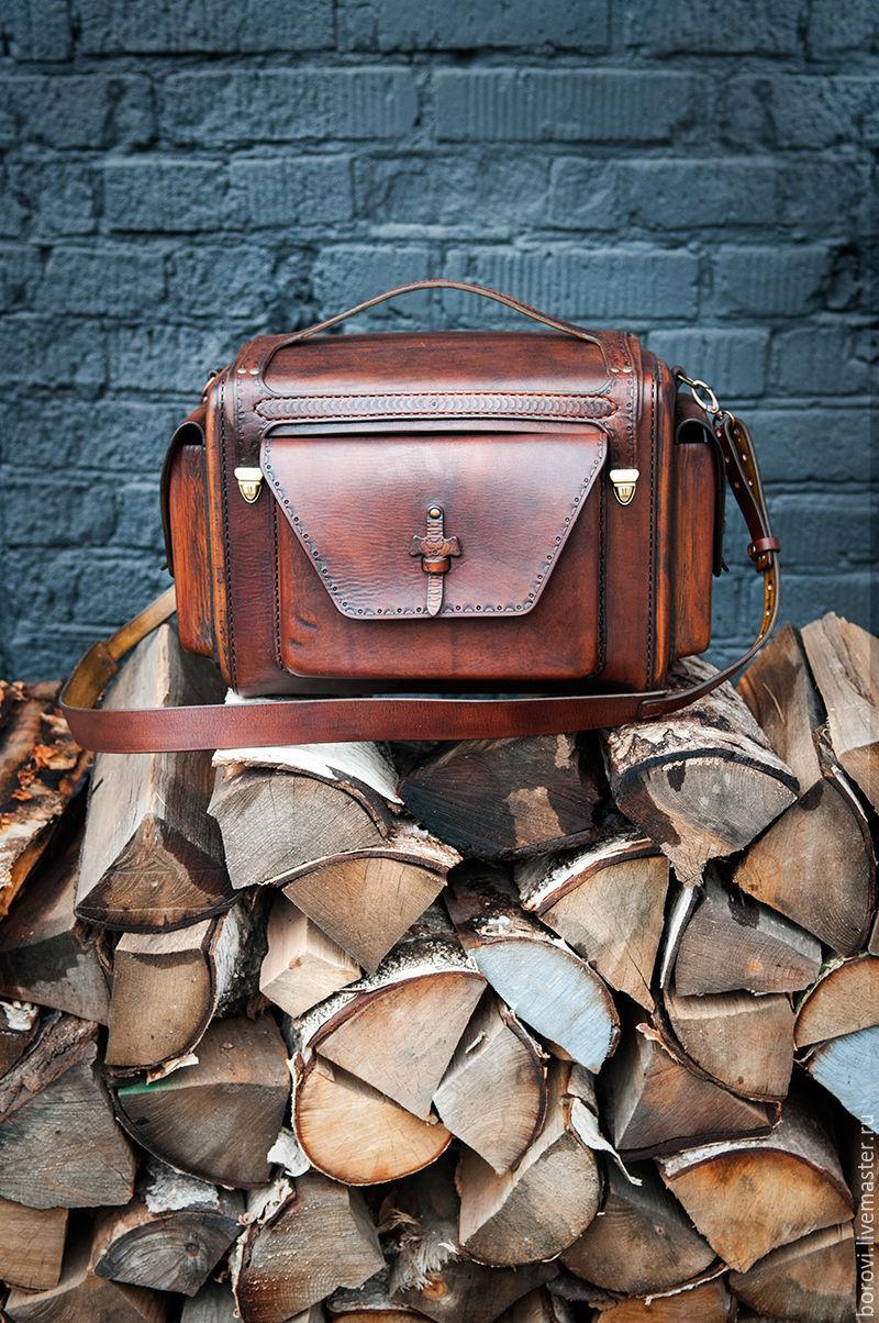 купить сумку из натуральной кожи саратов