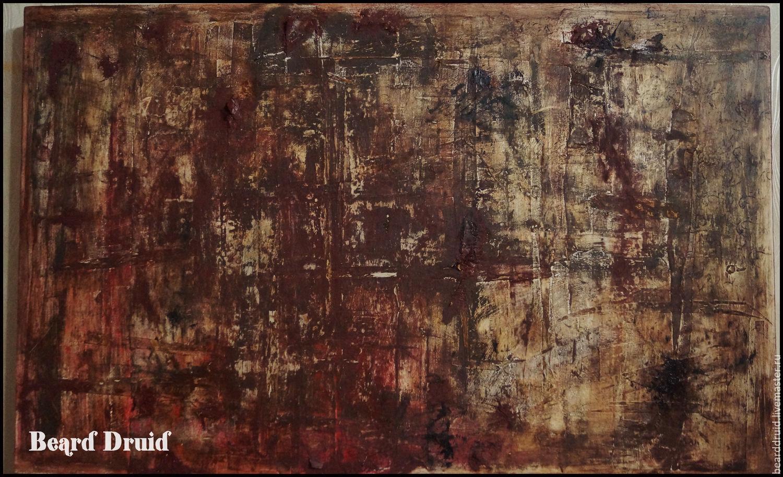 Картина. Inquisition ( Холст, Масло ), Картины, Москва,  Фото №1