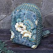 Сумки и аксессуары handmade. Livemaster - original item Turquoise Rhapsody. Handmade.