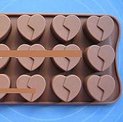 Для дома и интерьера ручной работы. Ярмарка Мастеров - ручная работа Форма для мыла, шоколада.. Handmade.