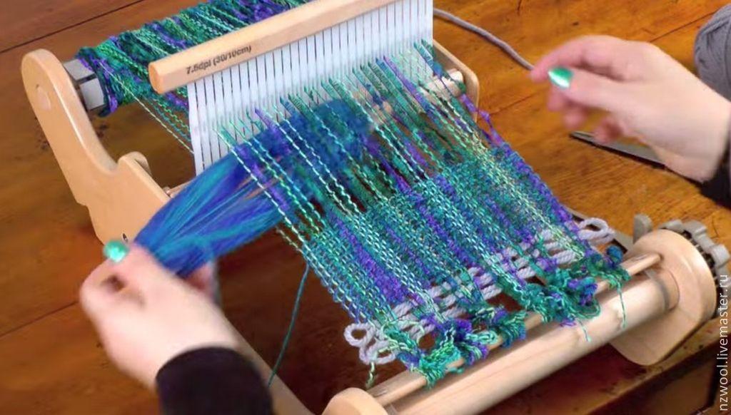 Станки для вязания ручные 930